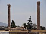 Zuilen Olympische Zeus Athene foto 3 - Foto van De Griekse Gids
