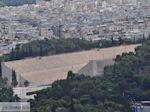 Het Atheense oud Olympisch stadion - Foto van De Griekse Gids