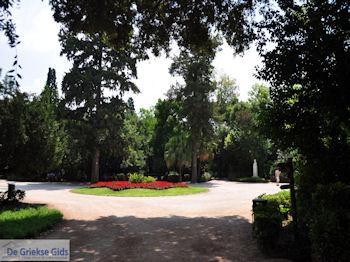 Ethnikos Kipos - Nationale Tuin Athene foto 1 - Foto van De Griekse Gids