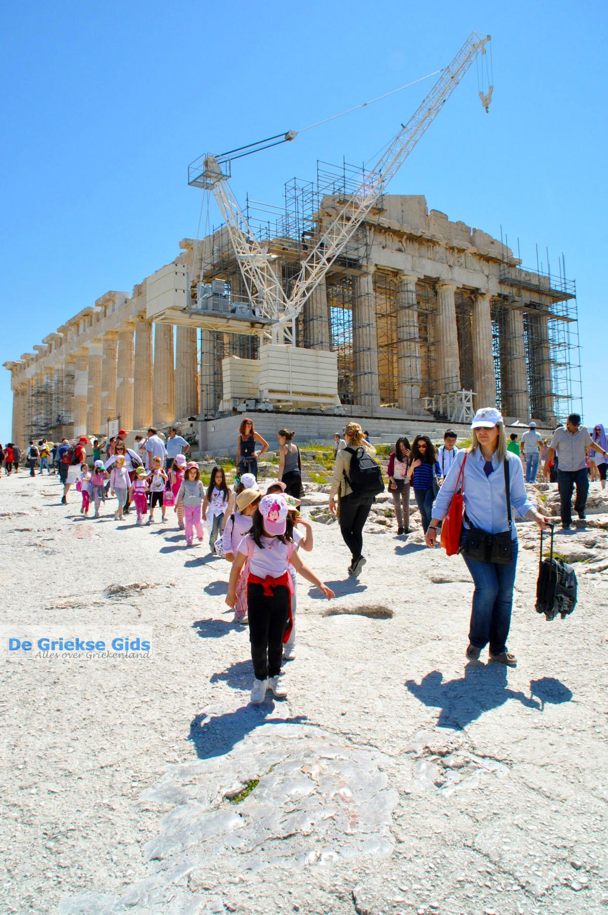 Attica  Atheense Riviera  Vakantie